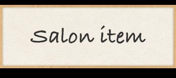 Salon item